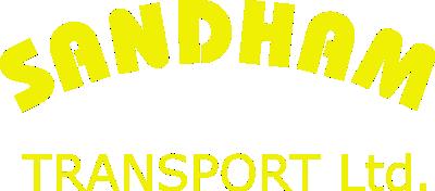 Sandham Transport